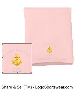 Cotton Velour Beach Towel in 10 colors Design Zoom